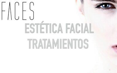 ESTÉTICA FACIAL              -Tratamientos-
